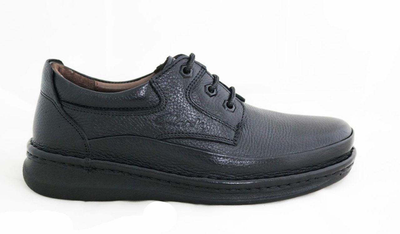 کفش مردانه کلارک - ترافیک بندی