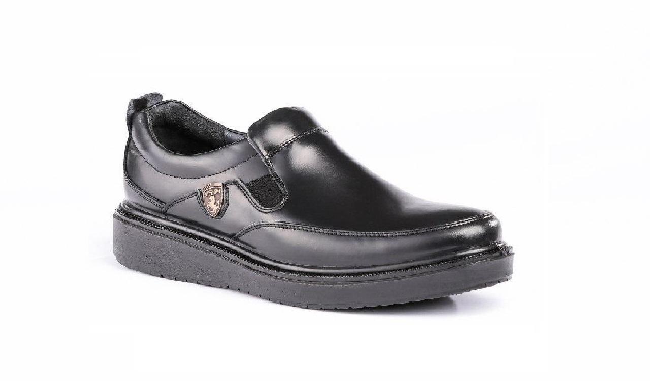 کفش مردانه راحتی دیپلمات