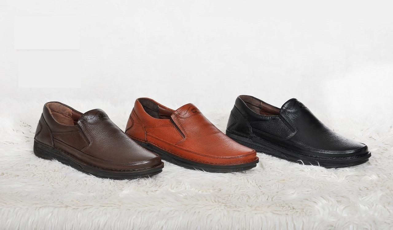 کفش مردانه کلارک  آردا