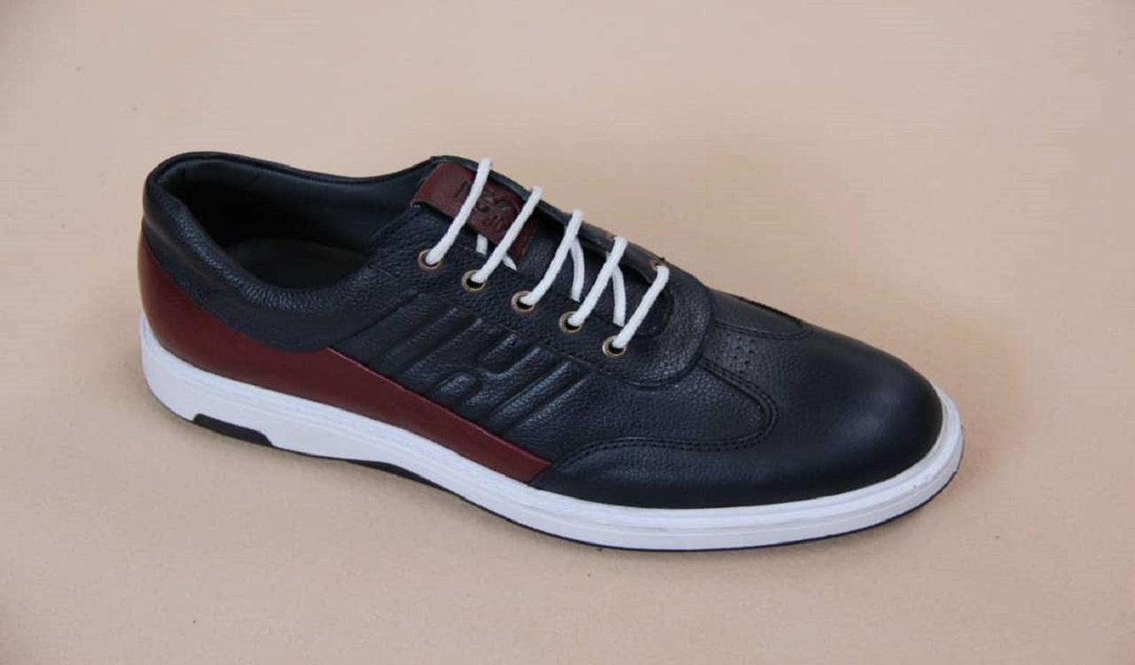 کفش مردانه اسپرت سینا