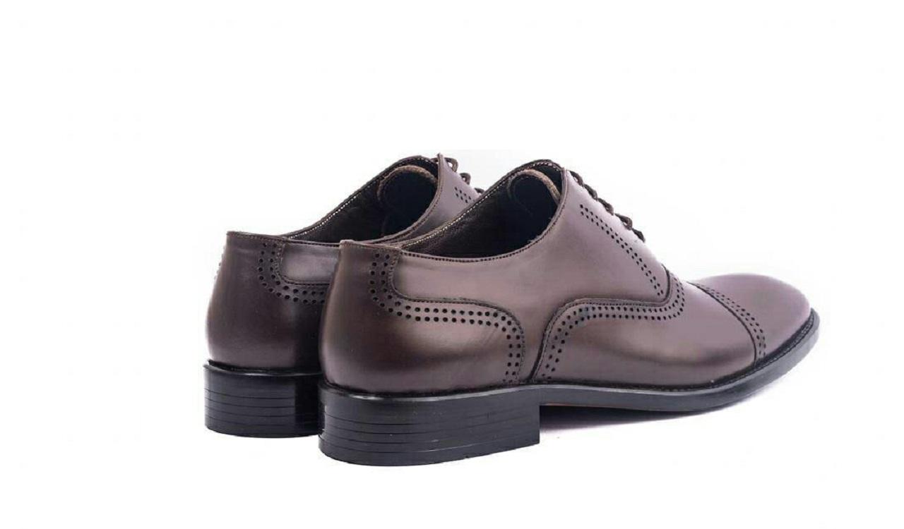 کفش مردانه مجلسی برت